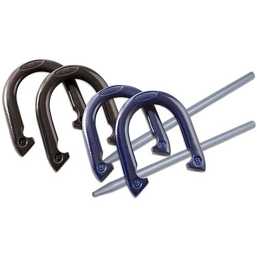DMI Vintage Horseshoe Set