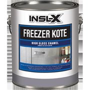 Insl-x Products FK 1310 White Freezerkote - 1 Gallon