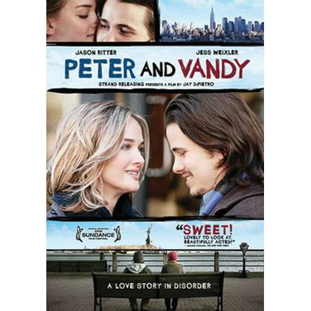 Vandy Tender (Peter and Vandy (DVD))