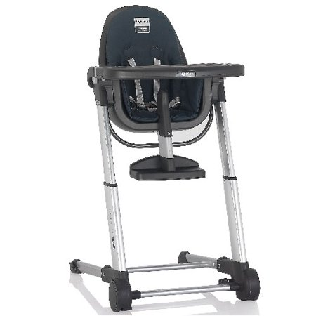 Cool Inglesina Zuma High Chair Gray Frame Graphite Ibusinesslaw Wood Chair Design Ideas Ibusinesslaworg