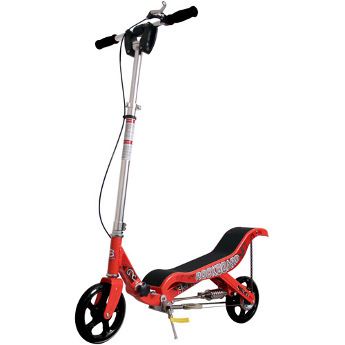 Rockboard Scooter, Red