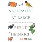 A Naturalist at Large : The Best Essays of Bernd Heinrich