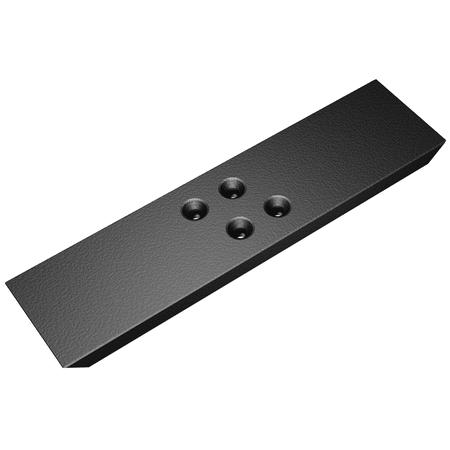 Flat Wall Countertop Support Bracket