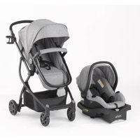 Product Image Urbini Omni Plus 3 In 1 Travel System Special Edition