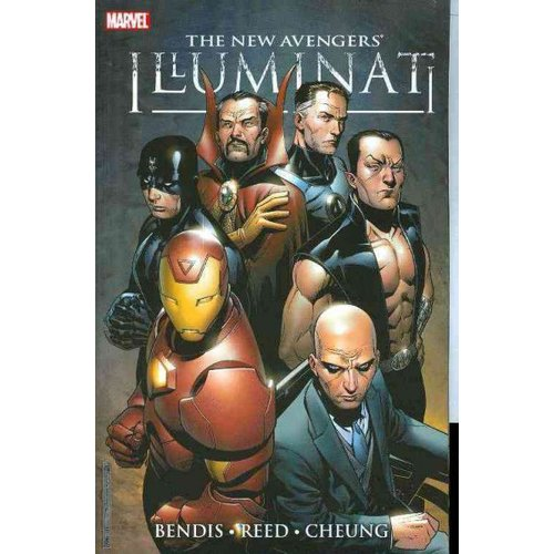 New Avengers, Illuminati