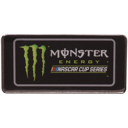 Monster Energy NASCAR Cup WinCraft Driver Collector Pin - No Size