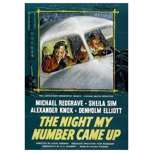 The Night My Number Came Up (1955)