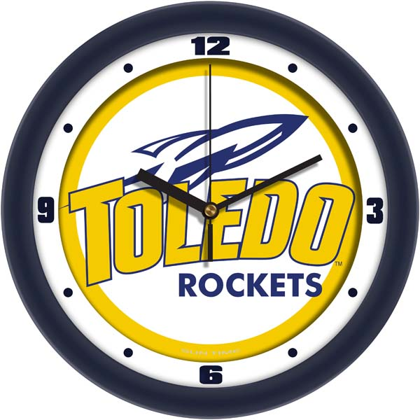 Toledo Traditional Wall Clock