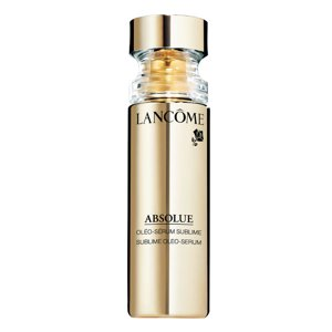 Lancome Absolue Sublime Oleo Facial Serum, All Skin Types, 1 Oz
