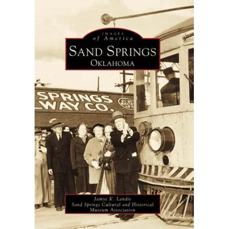 Sand Springs, Oklahoma (Halloween Sandy Springs)