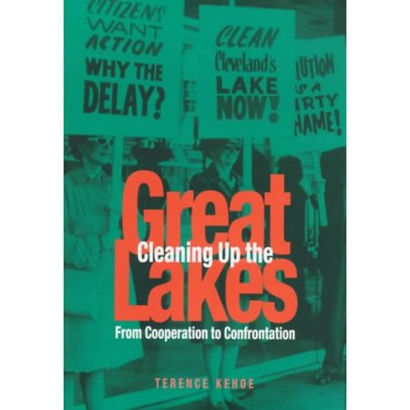 Cleaning Up the Great Lakes: From Cooperation to Confrontation
