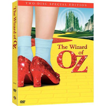 Wizard Of Oz, The (Full Frame, Special - Toto From The Wizard Of Oz
