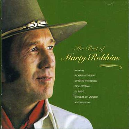 Best of Marty Robbins - Marty Mc