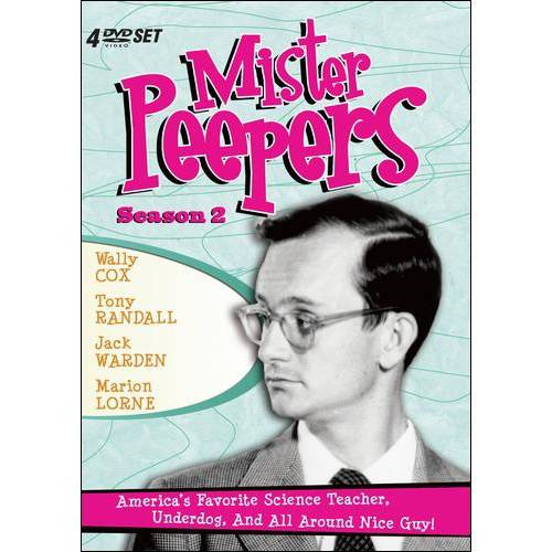 Mister Peepers: Season Two