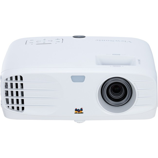 ViewSonic PG705WU WUXGA DLP Projector, 1920x1200, 4,000 lumens, Exclusive SuperColor technology, Network Capable,... by Viewsonic