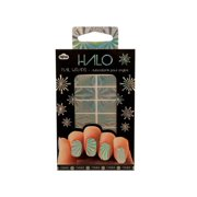 Orbital Nail Wraps Set (Available in a pack of 24)