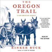 The Oregon Trail - Audiobook