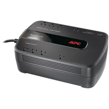 APC Back-UPS 650 - UPS - 390 Watt - 650 VA (Apc Pc Business)