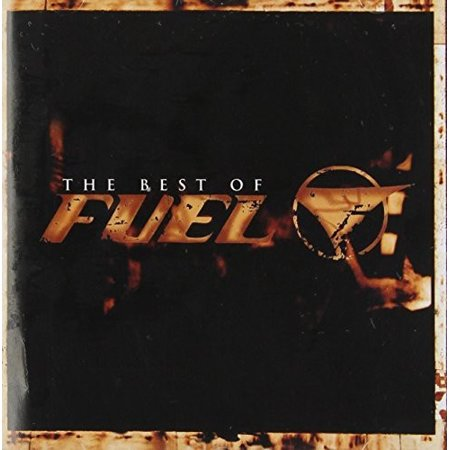 The Best of Fuel (CD)