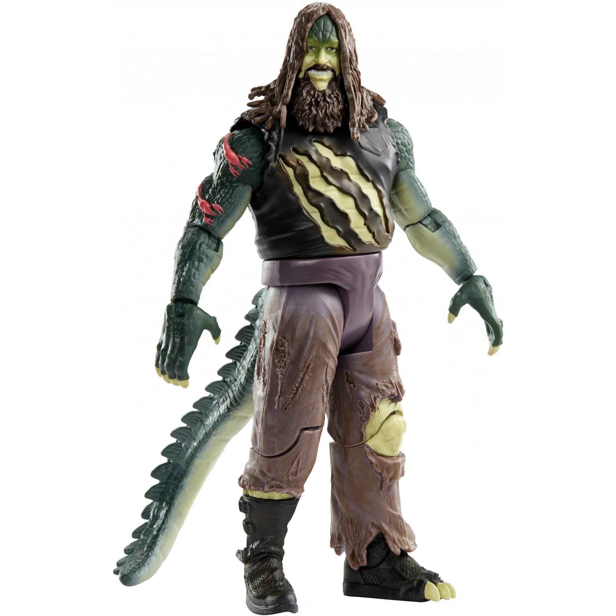 WWE Mutant Bray Wyatt Figure