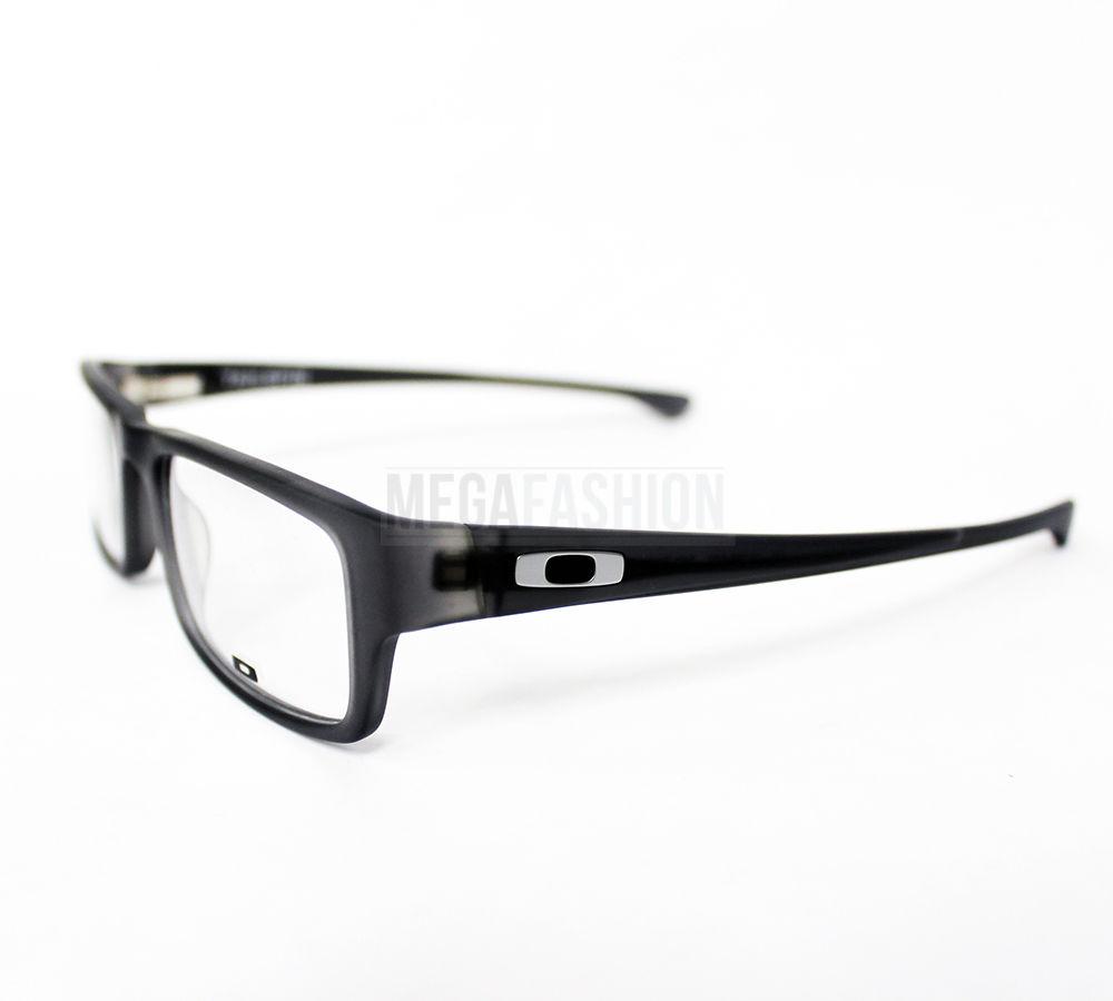 184f9555f5 Oakley OX1099-02 Tailspin Men s Grey Frame Genuine Eyeglasses NWT -  Walmart.com