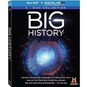 Big History (Blu-ray + Digital HD) by Lions Gate