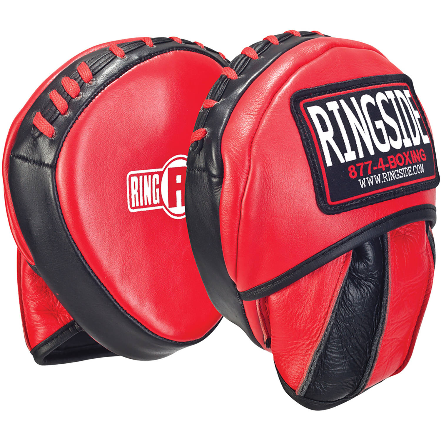 Ringside Mini Boxing Punch Mitts by Ringside