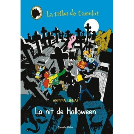 12. La nit de Halloween - eBook