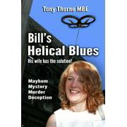 Bill's Helical Blues - eBook