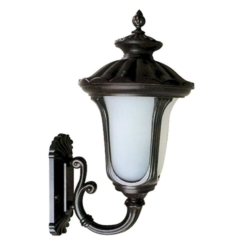 Yosemite Home Decor Tori 3 Light Outdoor Sconce