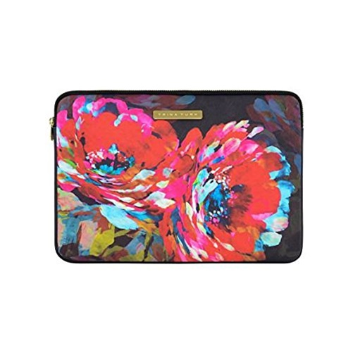 Trina Turk Printed Sleeve Case for Microsoft Surface Pro Fall 2 Floral