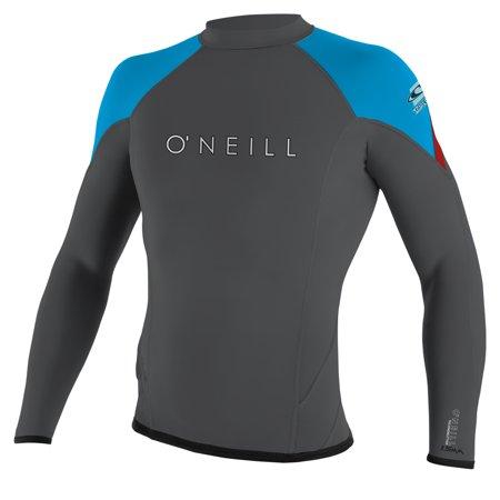 O Neill - 1.5mm Men s O Neill HYPERFREAK TECHNOBUTTER Wetsuit Jacket -  Walmart.com 8ad1dd979