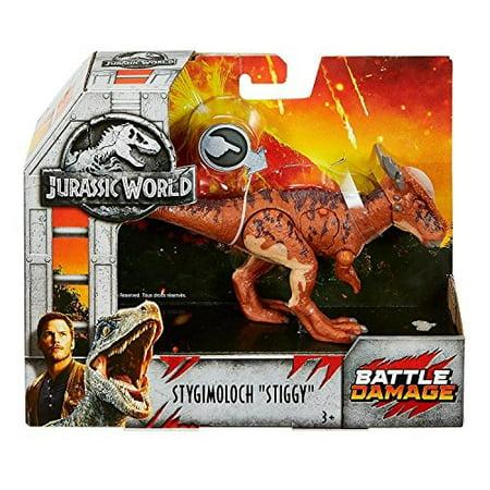 Jurassic World Fallen Kingdom Stygimoloch
