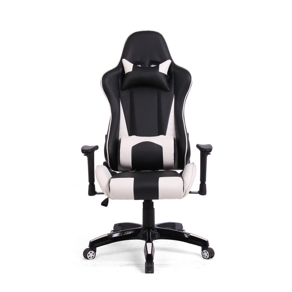 Astonishing Moustache Ergonomic Racing Gaming Office Chair Creativecarmelina Interior Chair Design Creativecarmelinacom