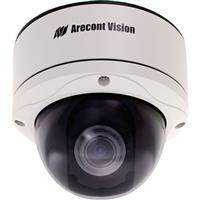 Arecont Vision - AV5255AM-H - Arecont Vision MegaDome AV5255AM-H Network Camera - Color - 2592 x 1944 - 3x Optical -
