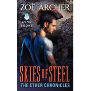 Skies of Steel - eBook