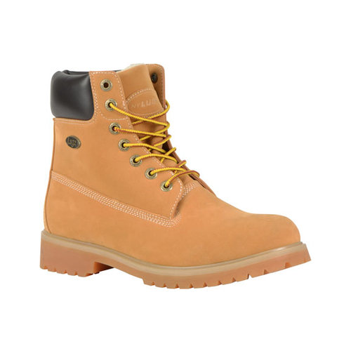Men's Lugz Convoy Fleece Water Resistant Boot by Lugz
