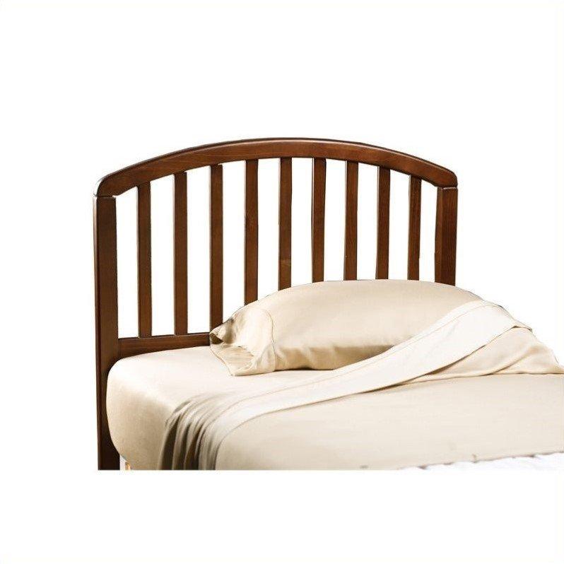 Carolina Headboard, Twin, Cherry by Hillsdale Furniture LLC