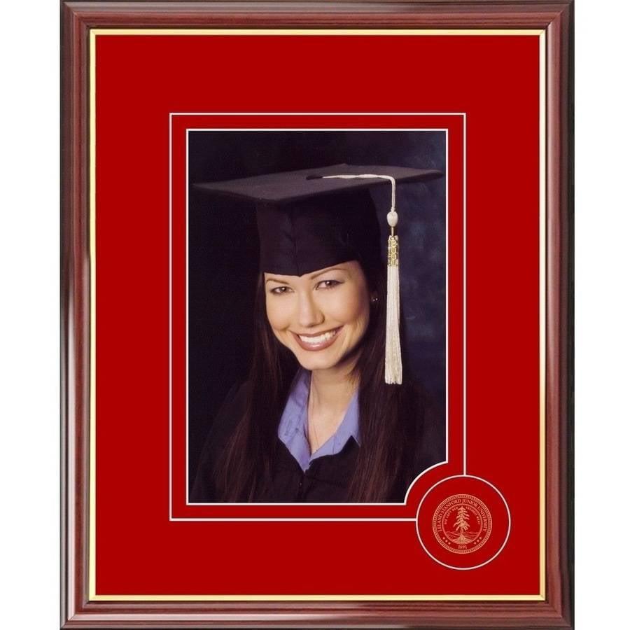 "Stanford Universty 5"" x 7"" Graduate Portrait Frame"