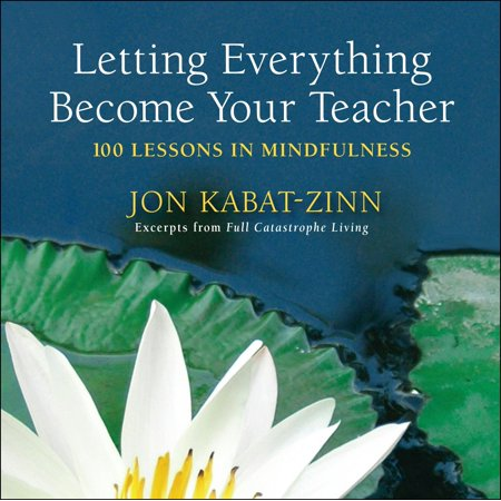 Letting Everything Become Your Teacher : 100 Lessons in