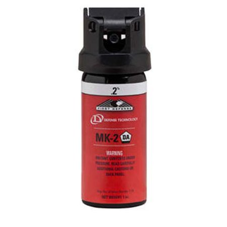 Defense Technologies Oc Tubed Stream Mk2 1 0Ozdt 1030651