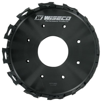 Wiseco Forged Clutch Basket - Wiseco Precision Forged Clutch Basket For TM, Husaberg, KTM