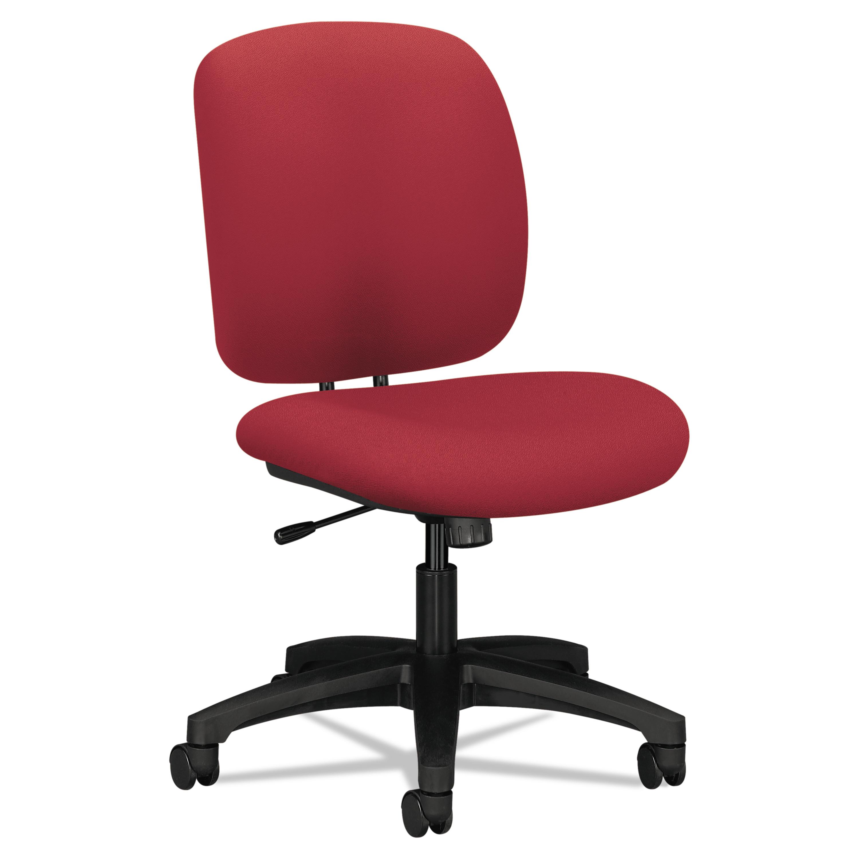 HON ComforTask Task Chair, Marsala
