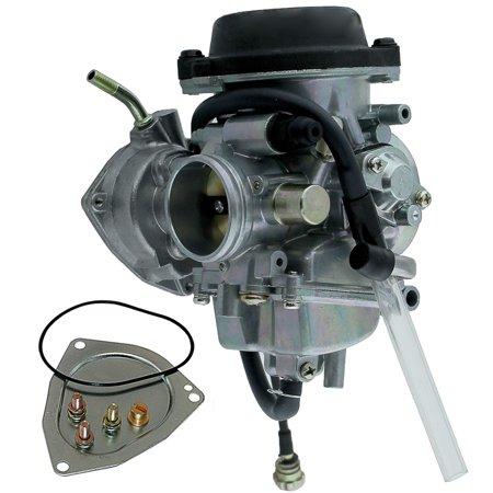 Carburetor Fits for YAMAHA Raptor 350 YFM350 2004 2005 2006 2007 2008 2009 2010 2011 2012 Carb Engine