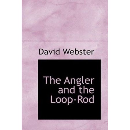 The Angler and the Loop-Rod - image 1 de 1