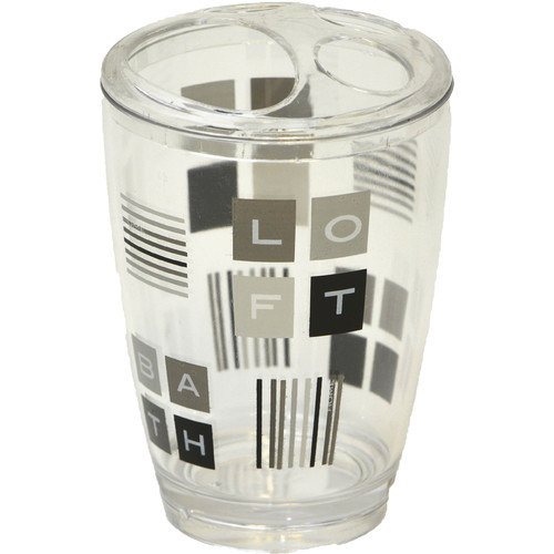 Evideco Peace and Loft Toothbrush Holder