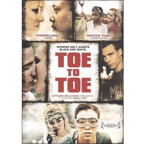 Toe To Toe (Widescreen)