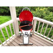 Char Broil Patio Bistro Infrared Square Inch Electric Grill