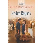 Rodeo Regrets - eBook