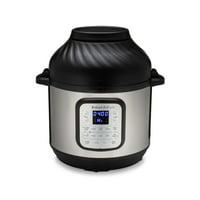 Deals on Instant Pot Duo Crisp and Air Fryer 6 Quart 11-in-1 Cooker